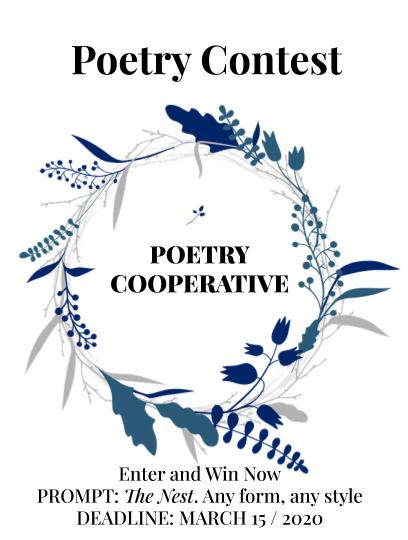 Free Poetry Contest